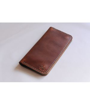 Чоловічий шкіряний кошелек гаманець, 76527