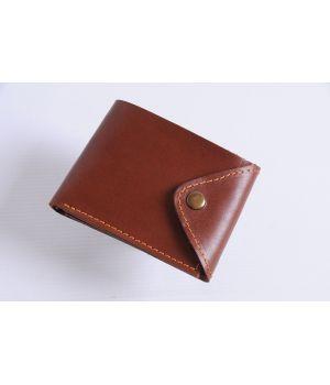 Чоловічий шкіряний кошелек гаманець, 76718