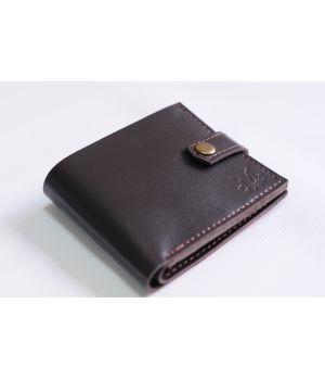 Чоловічий шкіряний кошелек гаманець, 76499