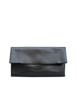 Шкіряна сумочка-клатч POOLPARTY 2NITE 5734