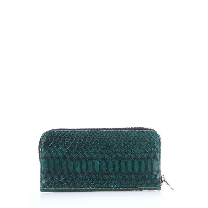 Жіночий гаманець зі шкіри POOLPARTY
