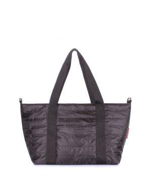 Стеганая сумка POOLPARTY Air, 18220