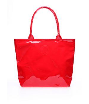 Лакова сумка POOLPARTY, 18350