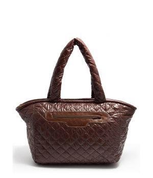 Стеганая сумка POOLPARTY Cocoon, 18271