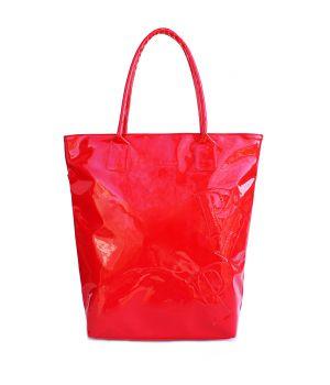 Лаковая сумка POOLPARTY, 18351