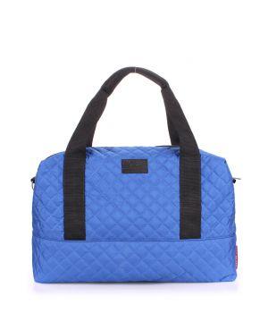Стеганая сумка POOLPARTY Swag, 18231