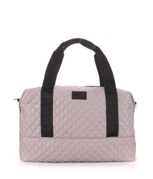 Стеганая сумка POOLPARTY Swag, 18233