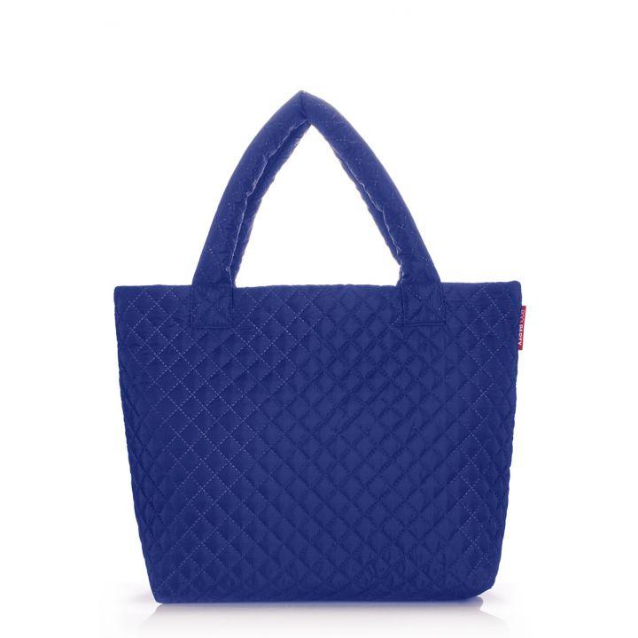 Стеганая сумка POOLPARTY, 18205
