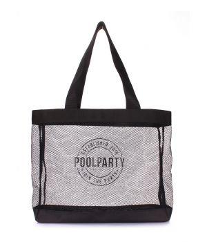 Сітчаста сумка POOLPARTY, 18309