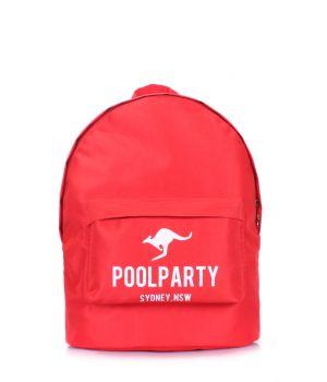 Рюкзак молодежный POOLPARTY, 62010