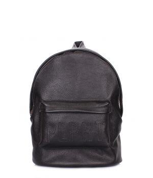 Шкіряний рюкзак POOLPARTY, 62020