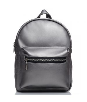 Женский рюкзак Brix BSG silver dark