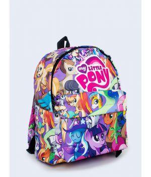 Рюкзак My little pony