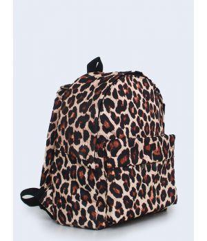 Рюкзак Леопардовая расцветка