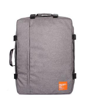 Рюкзак-сумка для ручной клади Cabin - 55x40x20 МАУ, 64191