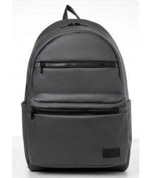 Рюкзак Zard 0STn серый графит