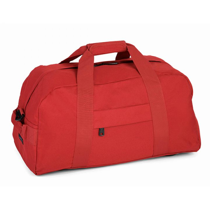 1969940c4865 Сумка дорожная Members Holdall Small 47 Red - Купить дорожную сумку ...