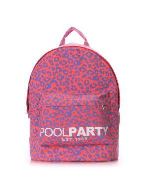 Рюкзак молодежный POOLPARTY, 62002