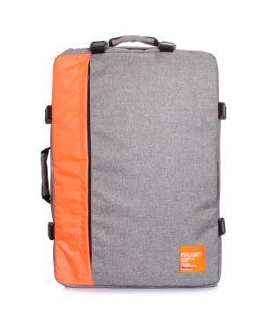 Рюкзак-сумка для ручной клади Cabin - 55x40x20 МАУ, 64192