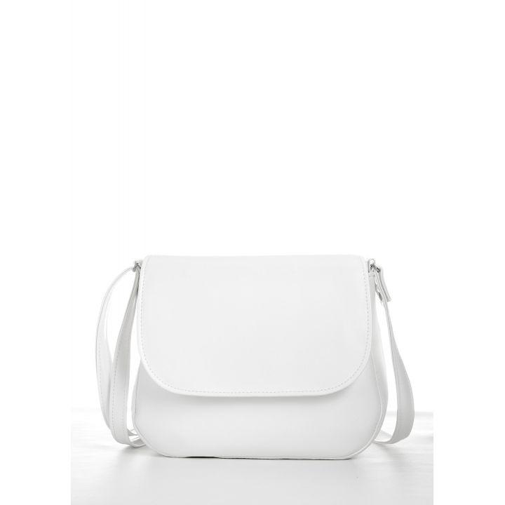 Женская сумочка Rose белая