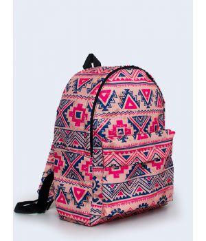 Рюкзак Узор ацтеков