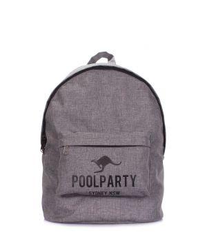 Рюкзак молодежный POOLPARTY, 62013