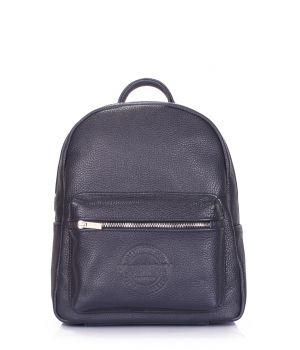 Рюкзак жіночий шкіряний POOLPARTY Xs, 61943