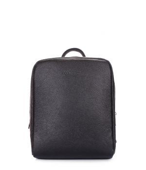 Шкіряний жіночий рюкзак POOLPARTY Cult, 61964