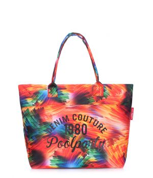 Повседневная сумка POOLPARTY Paradise, 62054