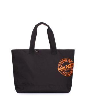 Городская сумка POOLPARTY Riot, 62064
