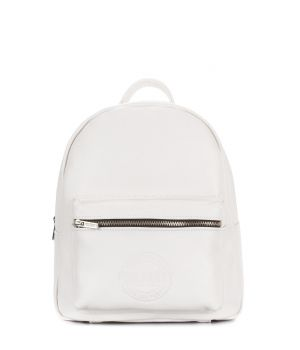 Рюкзак женский кожаный POOLPARTY Xs, 61945