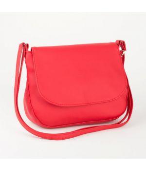 Женская сумочка Rose красная