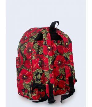 Рюкзак Цветущие маки