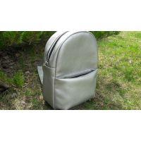 Женский рюкзак Este BE серебро