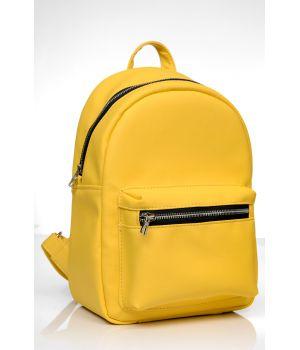 Женский рюкзак Talari SD желтый