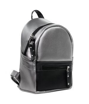 Рюкзак Dali LPT черный с серебром