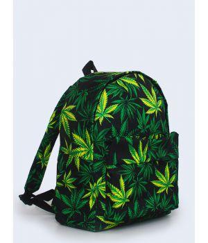 Рюкзак Cannabis