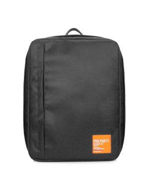Рюкзак для ручной клади AIRPORT - 40x30x20 см, 64187