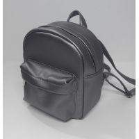 Женский рюкзак Brix SB silver dark