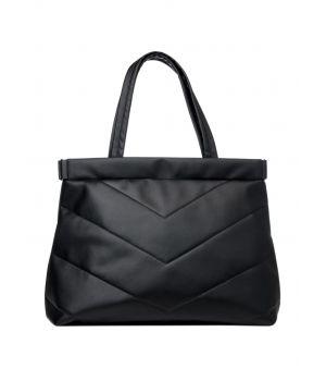 Сумка Shopper Tote 0RS черный