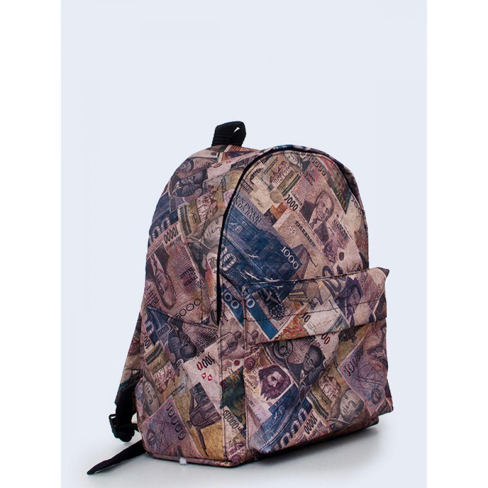 fcf51ada96be Рюкзак Деньги - Молодежные городские рюкзаки купить в Украине недорого