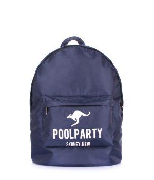 Рюкзак молодежный POOLPARTY, 62009