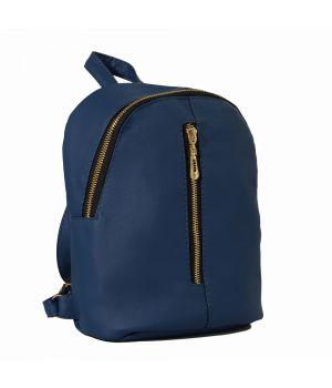Женский рюкзак Mane синый