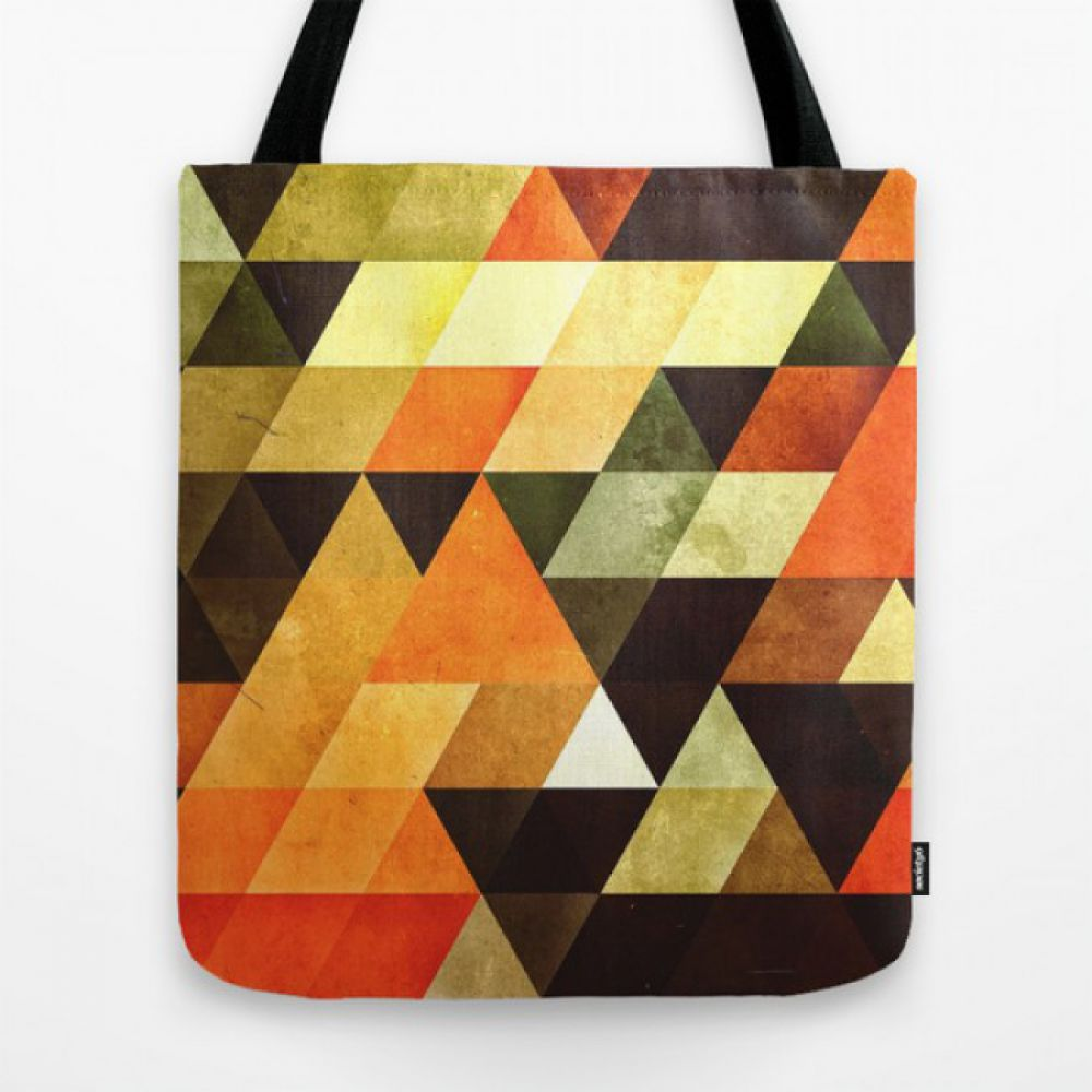 46aa7095cd8b Тканевая сумка с рисунком Syvynty - Купить тканевые сумки с рисунком ...