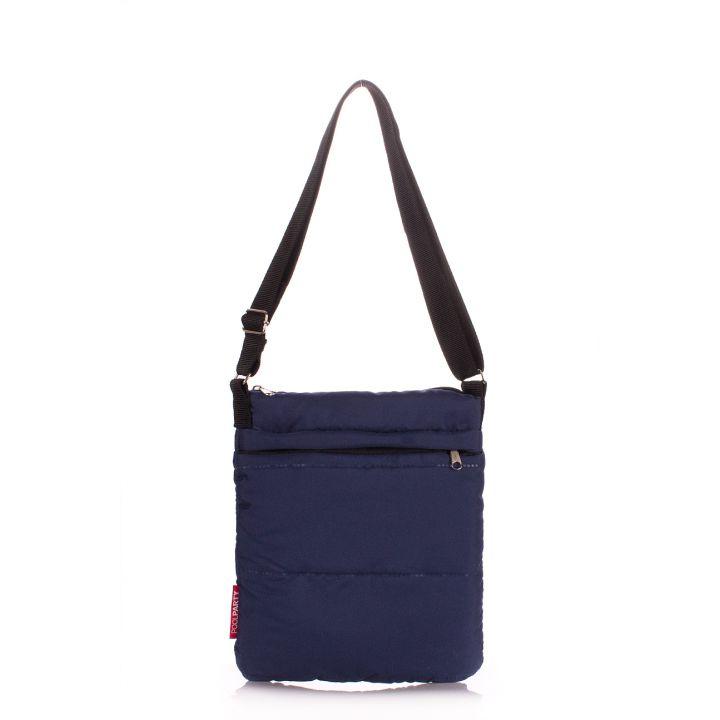 Стеганая сумка-планшет POOLPARTY