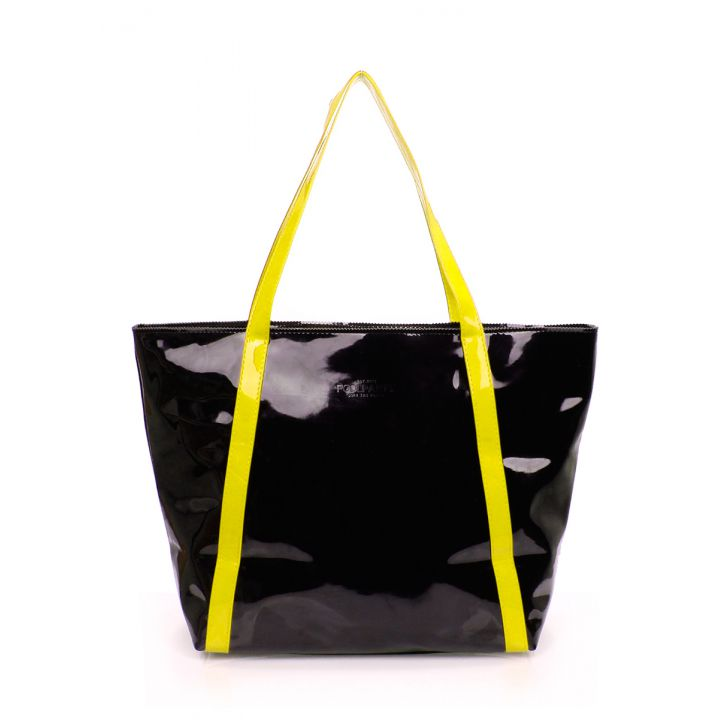 Лакова сумка POOLPARTY