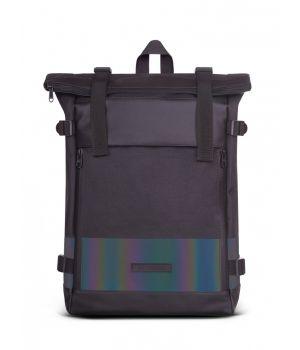 Рюкзак FLY BACKPACK черный c рефлективом 2,20
