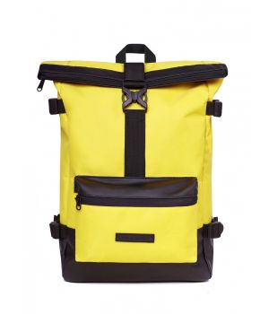 Рюкзак ROLLTOP 2 желтый 1,20