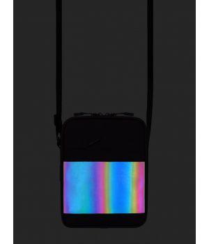 Сумка Cordura 1000D Mini 3 Reflective line, черный с хаки
