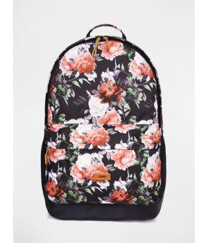 Рюкзак BACKPACK-2 flowers 3,19